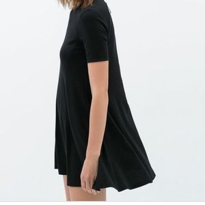 Oversized Zara Dress